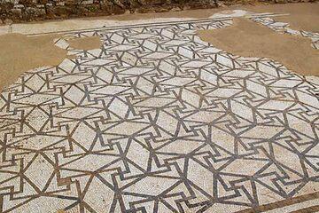 Costa Brava - Museu Arqueologia