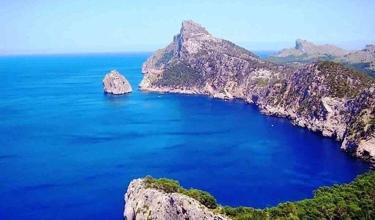 Obiective turistice Costa Brava din Spania