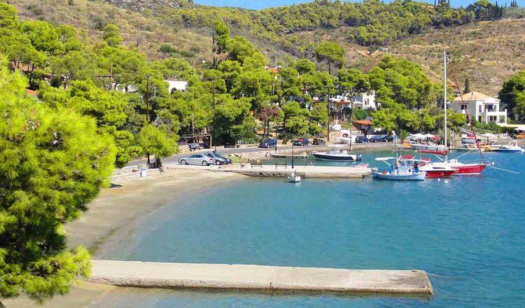 Obiective turistice Costa Verde din Spania