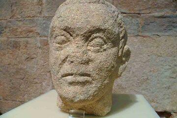 Girona - Museu Arqueològic de Sant Pere de Galligants