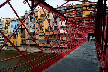 Girona - Pont de Peixateries Velles