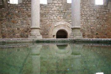 Girona - Banys Arabs