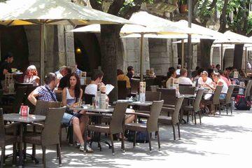 Girona - Rambla de la Llibertat
