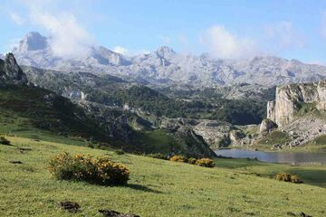 Picos de Europa - Liebana