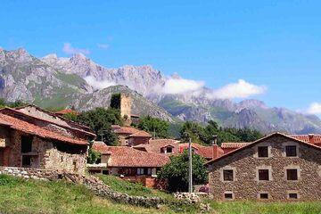 Picos de Europa - Covadonga