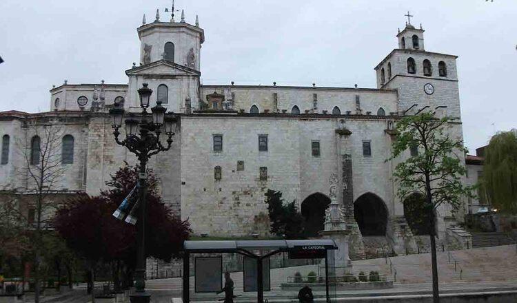 Catedrala din Santander