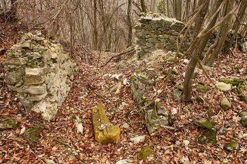 Somcuta Mare - Cetatea Chioarului