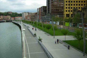 Bilbao - Abandoibarra