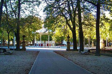 Victoria Gasteiz - Parque de la Florida
