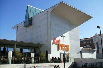 Victoria Gasteiz - Artium