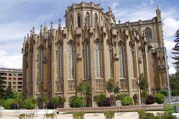 Victoria Gasteiz - Catedrala Santa Maria