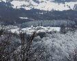 Muntele si manastirea Satra