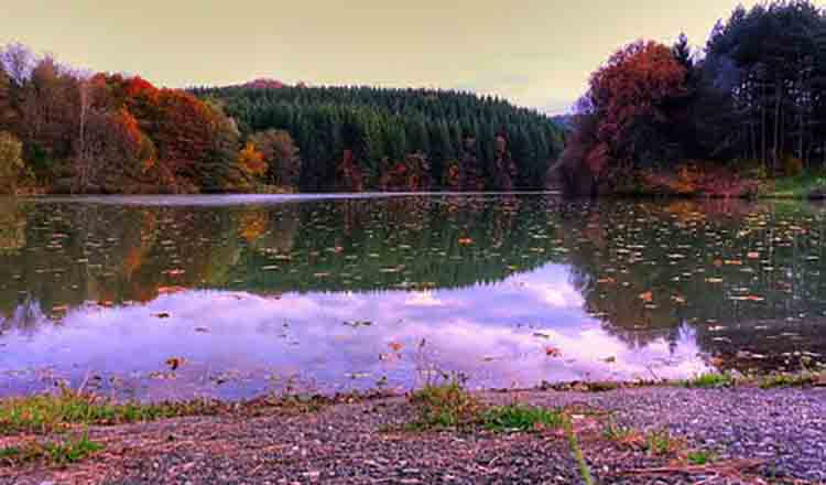 Lacul Lighet