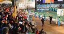 Primii castigatori ai Festivalului Olimpic al Tineretului European de la Brasov