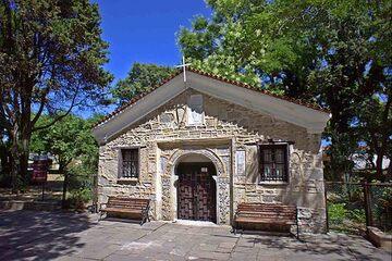 Sozopol - Biserica Sfantul Zosim