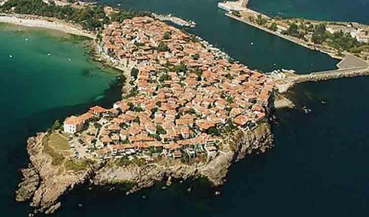 Insula Sfantul Petru