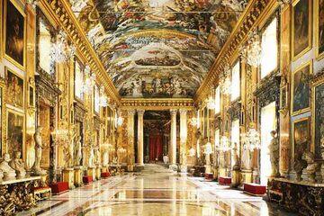 Roma - Galeria Colonna Roma