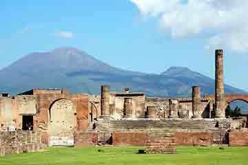 Pompei -  Forumul