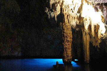 Costiera Amalfitana - Grotta dello Smeraldo