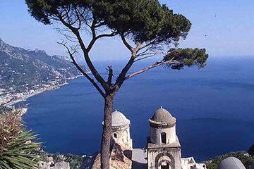 Costiera Amalfitana - Salerno