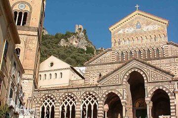 Costiera Amalfitana - Duomo di Sant Andrea