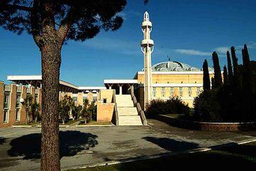 Roma - Moscheea Roma