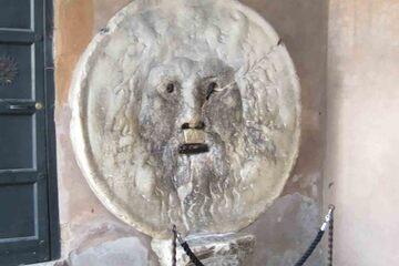 Roma - Bocca della Verità