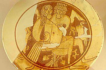 Corint - Muzeul de Arheologie