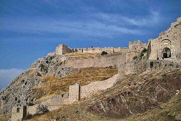 Corint - Akrokorinthos