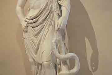 Epidavros - Muzeul teatrului