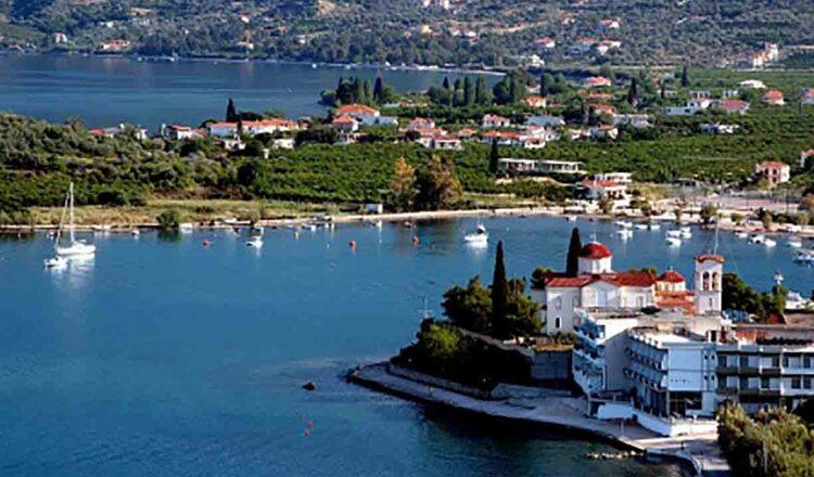 Obiective turistice Epidavros din Grecia