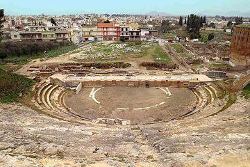 Nafplio - Argos