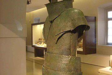 Nafplio - Muzeul Militar