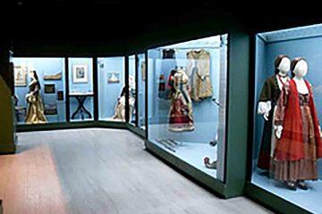 Nafplio - Muzeul de Folclor din Nafplio
