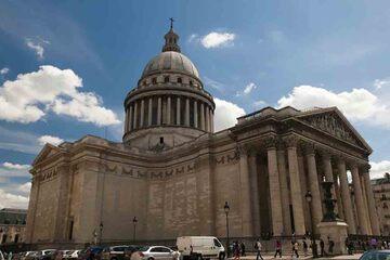 Paris - Biserica Pantheon