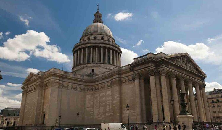 Biserica Pantheon