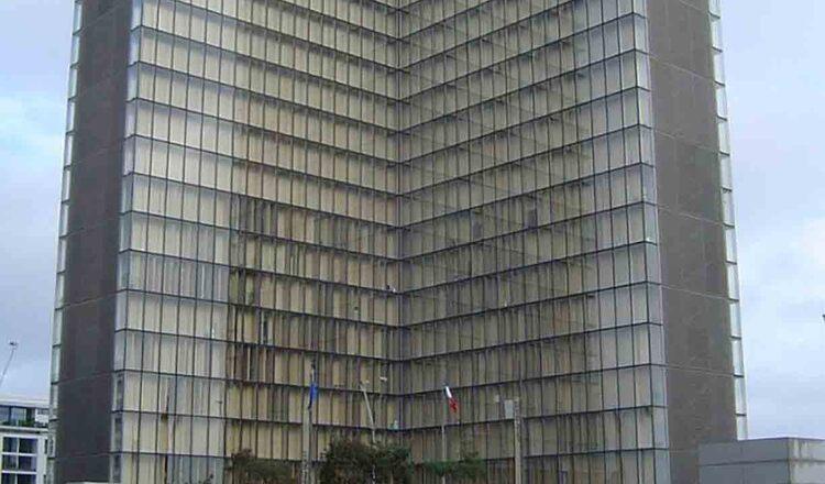 Biblioteca Nationala a Frantei