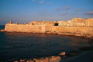 Valletta - Fortul St Elmo