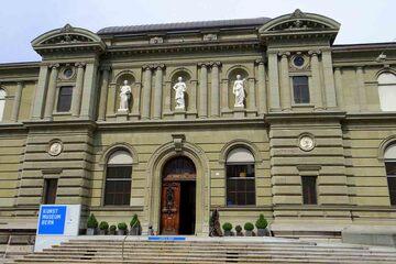Berna - Muzeul de Arte Frumoase - Kunstmuseum