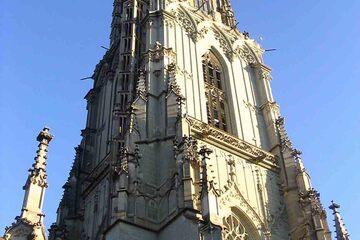 Berna - Catedrala Sf Vincent