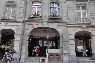 Berna - Casa lui Einstein