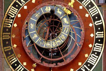 Berna - Turnul cu Ceas - Zytglogge
