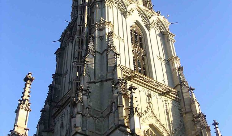 Catedrala Sf Vincent