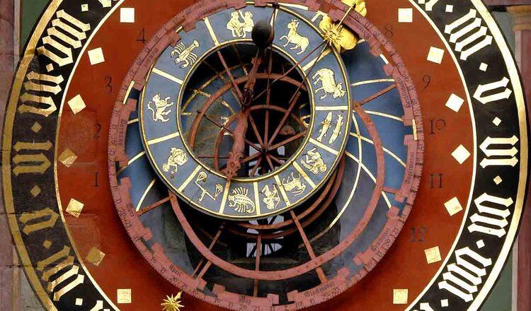 Turnul cu Ceas - Zytglogge