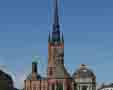 Biserica Riddarholm