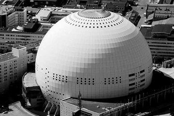 Stockholm - Ericsson Globe
