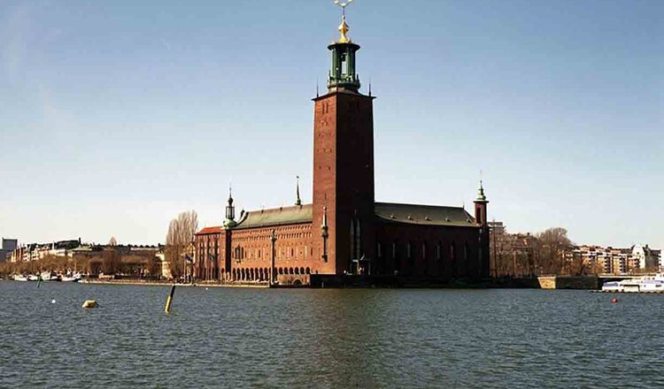 Primaria din Stockholm
