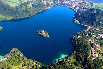 Bled - Insula Bled