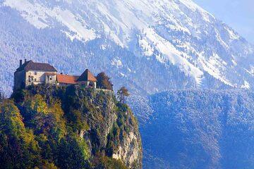 Bled - Castelul Bled