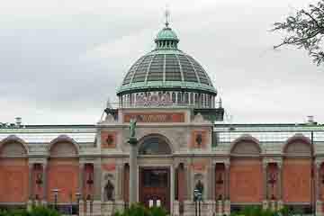 Copenhaga - Gliptoteca Ny Carlsberg